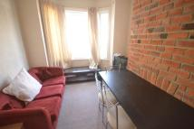 Swainstone Road Terraced house to rent