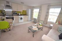 1 bedroom Flat to rent in London Street, Reading