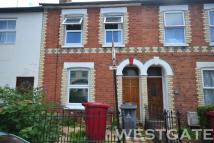 4 bed Terraced house to rent in Hatherley Road, Reading