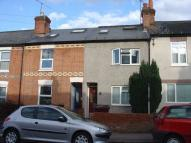 4 bed Terraced property in Hatherley Road, Reading
