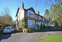 Midhurst Road semi detached property for sale