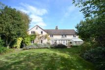 4 bedroom Detached property for sale in Green Lane, Highleigh...