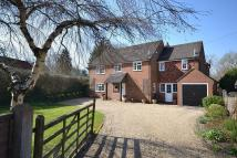 4 bedroom Detached property for sale in Graffham, Petworth, GU28