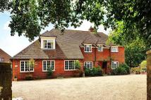 5 bed Detached property in Highleigh Road...