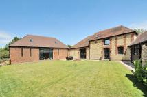 Barn Conversion for sale in Highleigh Road...