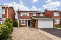 Detached home in Newport Drive...