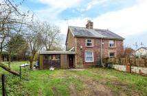 2 bedroom semi detached property for sale in Colner Cottages...