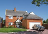 4 bed new house in Main Road, Birdham...