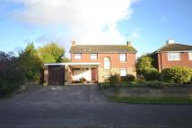4 bedroom Detached house in Crede Lane, Bosham...