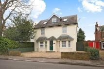 Detached property for sale in Stein Road, Southbourne...