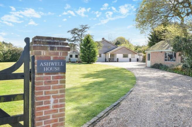 ashwell (Main)