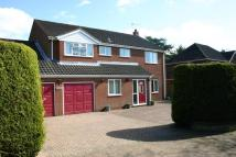 4 bedroom Detached home in Pinewood Drive, Horning...