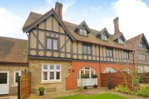 3 bedroom Terraced property for sale in Whitlingham Hall...