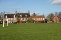 semi detached property for sale in The Green, Aldborough...