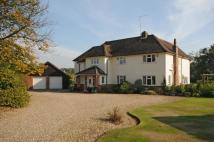 4 bed Detached property in The Avenue, Wroxham...