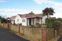 The Crescent Detached Bungalow for sale