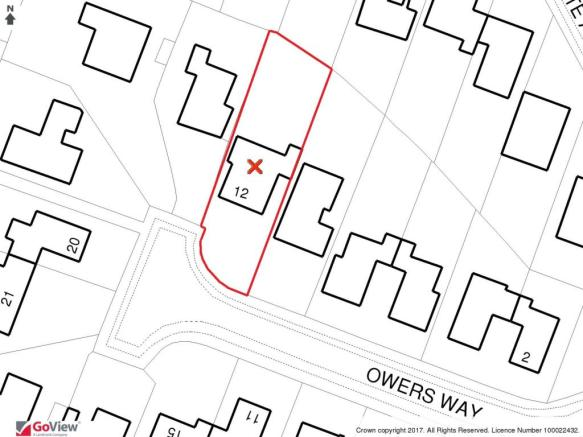 plot map-outlined