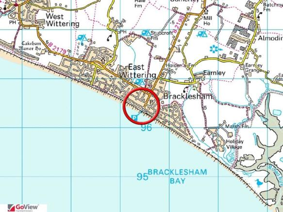 map-area