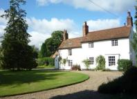 6 bed property for sale in Ipswich Road, Holbrook...