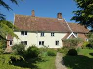 4 bed home in Apsey Green, Framlingham...