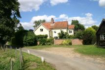 5 bed Detached property for sale in Snape Watering...