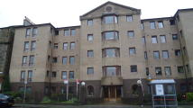 Flat to rent in Henderson Row, Edinburgh...