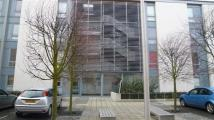 2 bed Flat to rent in Saltire Street...