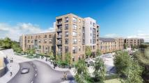 1 bedroom new Apartment in Harvesters Way...