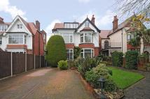 7 bed Detached home in Craneswater Park...