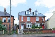 3 bed semi detached house in North Street, Westbourne...