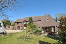 8 bedroom Detached house for sale in Portsdown Hill Road...