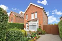 3 bedroom Detached house for sale in Breach Avenue...