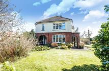 5 bedroom Detached house in Southleigh Road, Havant...