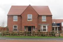4 bed new home for sale in Glenleigh Park...