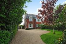 Detached house for sale in New Brighton Road...