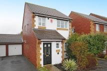 Detached home for sale in Kingfisher Drive...