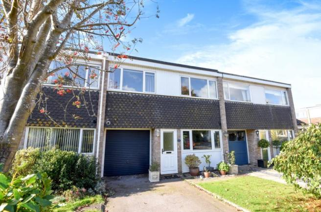 3 bedroom house for sale in maisemore gardens emsworth
