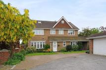 5 bed Detached house for sale in Kinnell Close, Emsworth...