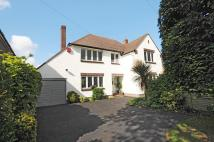 4 bed Detached house in First Avenue, Havant, PO9