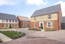 new property for sale in Purbrook Place...