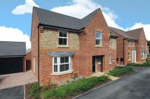 4 bed new property in Purbrook Place...
