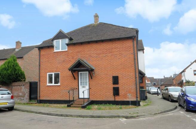 2 bedroom house for sale in frankland terrace emsworth