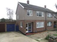 3 bedroom semi detached home to rent in Kingsway, Ware, SG12