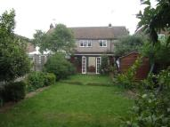 semi detached house to rent in King Edwards Road, Ware...