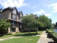 2 bed Ground Flat in Lygean Avenue, Ware, SG12