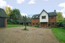 Detached home in Coxes Meadow...