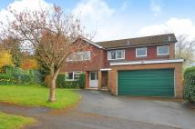 4 bedroom Detached property for sale in Highfield Gardens, Liss...