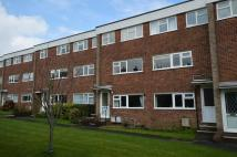 Flat to rent in Winton Court...