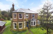 Ramshill Detached house for sale