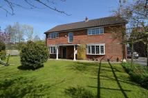 Detached property for sale in The Causeway...